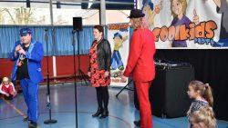 40 jarig jubileum juf Anneke van der Wal – Soepboer