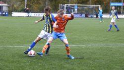 Be Quick Dokkum verliest nipt van koploper FC Burgum