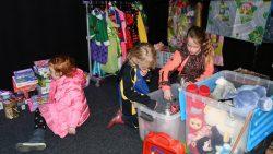 Kinderkleding- en speelgoedbeurs Berneguod zeer geslaagd