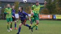 Harkema-Opeinde en FC Birdaard remiseren alweer