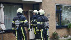 Brandweer rukt uit voor aangebrand eten in Brugchlencamp