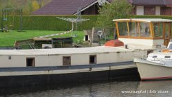 Meisje en man gewond na koolmonoxide-vergiftiging op boot