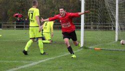 Broekster Boys trekt tegen PKC overwinning over de streep