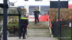 29-jarige man zonder vast woonadres stak vrouw (25) neer op station