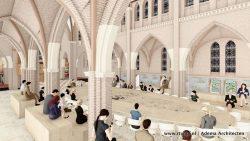 Brede steun voor onderzoek naar vestiging raadszaal in Dokkum