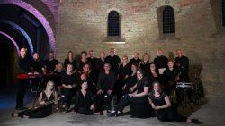 Joy for People Gospel Choir 'IN CONCERT'!