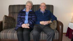 65-jarig jubileum familie Feenstra
