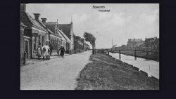 De Voorstraat in Stavoren