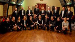 Maartenskerkconcert op 8 december met koorzmuziek door A Capelli