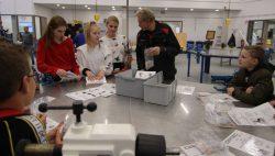 Doedag  Lauwers College Kollum