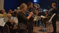 De Bazuin beleeft een Grutske jubileumavond, meer foto's en info www.rtvnof.nl