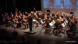 Stedelijke Harmonie Dockum 145 jaar
