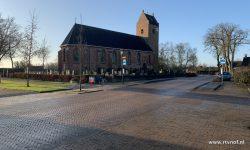De Alde tsjerke in Kollumerzwaag