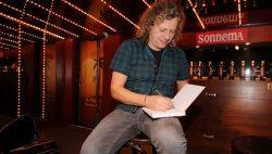 Boekpresentatie Syb van der Ploeg - 'Leven voor muziek en sport'