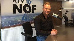 Romke Postma (GB) over poll Haadwei Damwald