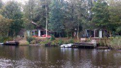 Vakantiehuis Swemmersicht en Wetterwille