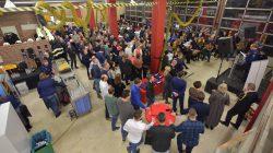 Meer info en foto's: www.rtvnof.nl