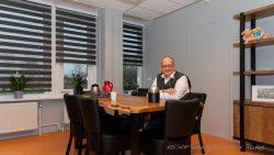 """Jan van der Meer met zijn onderneming """"mens voor mens"""" nu in De Sionsberg"""