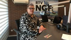 Thea Eisma van NO Sa uit De Westereen