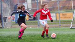 Harkemase Boys MO17-1 Districtskampioen Noord