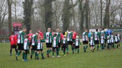 Uitgedunde selectie Broekster Boys verliest bij Winsum