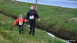 Jongste deelneemster / kijk voor meer foto's op www.rtvnof.nl