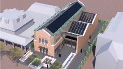 Bouw informatiecentrum op Schiermonnikoog start in februari
