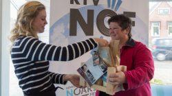 Fokje Lourens winnaar Noflik Plak-prijsvraag