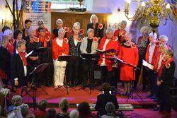 Concert Zingen voor je Leven koor op 2 februari