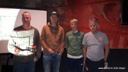 Succesvolle spelregelavond bij VV Friese Boys