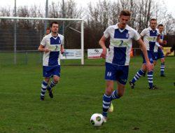 VV de Lauwers sleept ternauwernood drie punten binnen