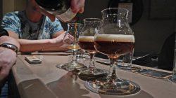 Bierproeverij met Biertroubadour Jan Nota