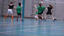 Futsaltoernooi Surhuisterveen