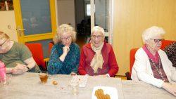 Gezellige bingo-middag Het Friese Land