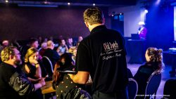 Old Dutch team heeft vrijwilligers RTV NOF in de watten gelegd