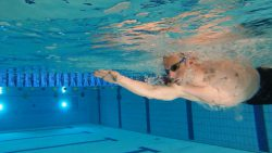 Stefan van der Pal zwemt Elfstedentocht vanaf 2 juli