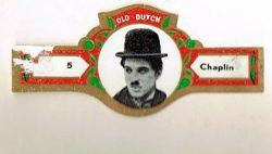 Sigarenbandje van het merk Old Dutch