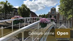 Ondernemers die bij het initiatief aan willen haken kunnen mailen naar: info@dokcom.nl