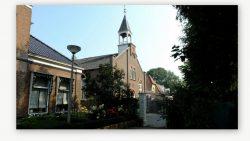 2017 De Gereformeerde kerk in Wons